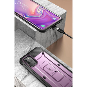 Image 5 - For Samsung Galaxy S20 Plus Case / S20 Plus 5G Case SUPCASE UB Pro Full Body Holster Cover WITHOUT Built in Screen Protector