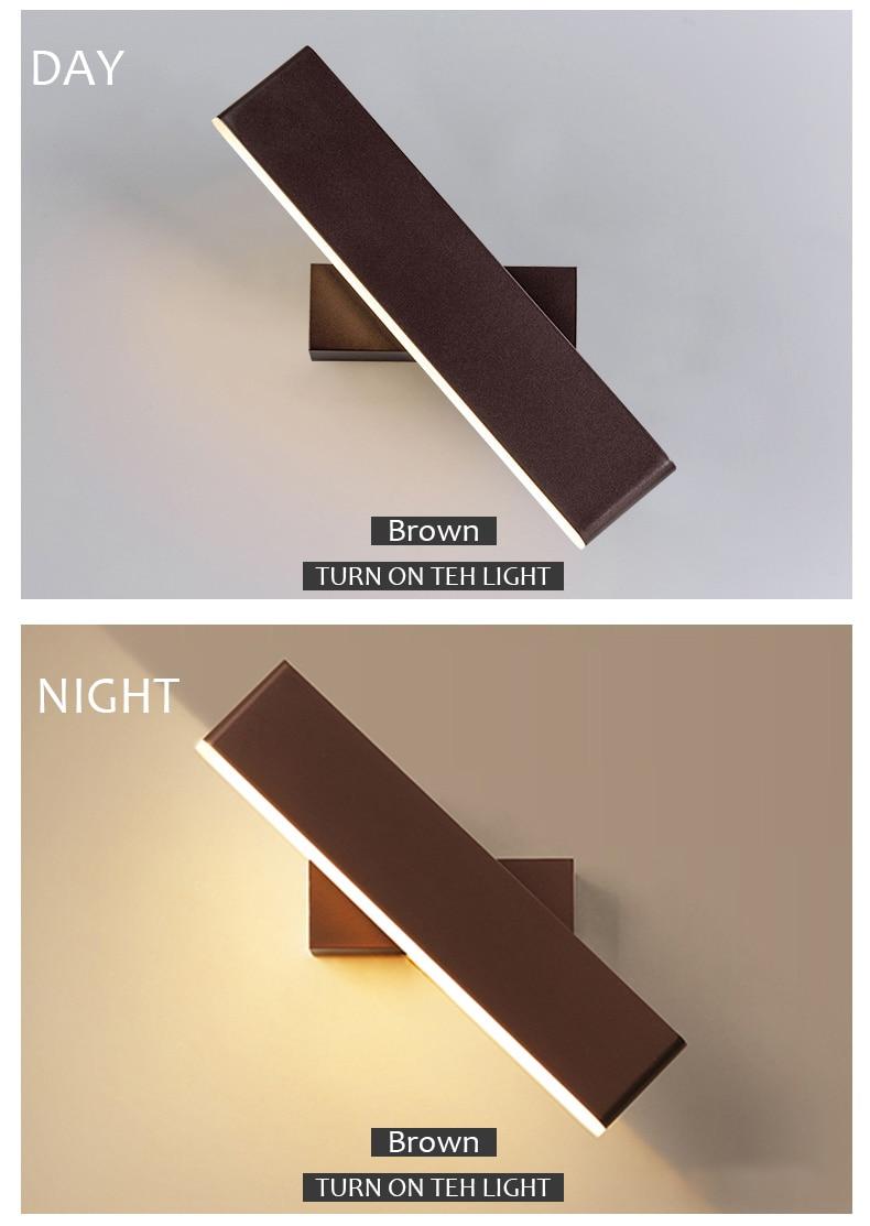 LED wall light  (7)