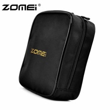16 PCS ZOMEI Filter Bag Water-resistant Pocket Camera Wallet Case Pouch Storage Bags For Circular Or Square Filters
