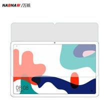 Ультрапрозрачное закаленное стекло 10,4 для Huawei MatePad, защита от царапин, LTE/WIFI, 2020, Huawei, планшет с защитой от царапин, AL00