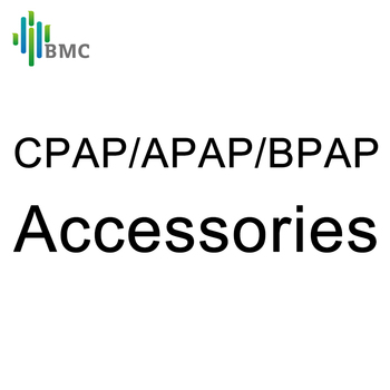 BMC CPAP SpO2 filtry przewód zasilający zbiornika wody dla CPAP autospap BiPAP maszyna wysokiej jakości sen oddechowy tanie i dobre opinie CPAP Accessories BMC Medical Co Ltd Composite material Use with CPAP CE FDA ISO