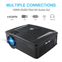 Barato https://ae01.alicdn.com/kf/H042c5302d6544552b042309275f764c0A/Proyector HD 1080P HDMI USB VGA AV Audio Out para teléfono móvil hogar Juegos al aire.jpg
