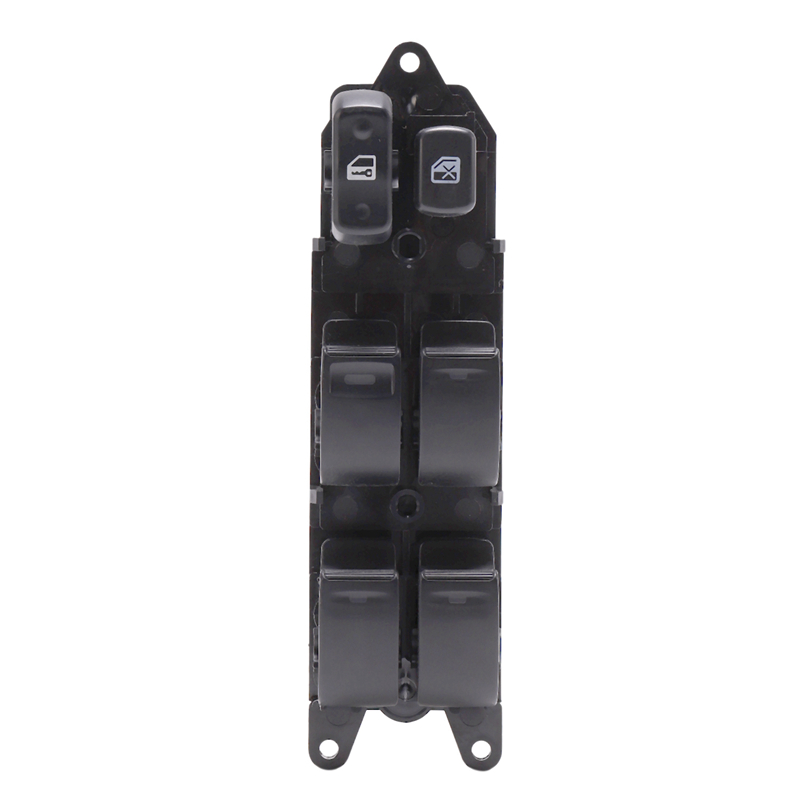 A-Premium Power Window Master Switch Front Left Driver Side for Toyota Lexus LX470 Land Cruiser 2003-2007