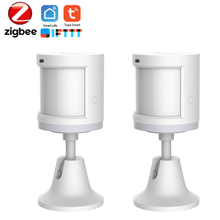 Bulk Sale Updated Aqara Human Body Sensor Smart Body Movement Motion Sensor Zigbee Connection Mihome App Via Android&IOS