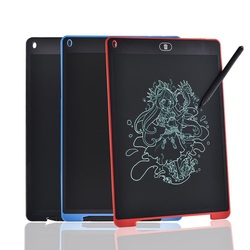 LCD Writing Tablet Electronic Graphic Tablet For Drawing 12
