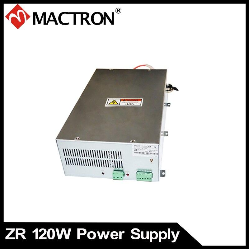 """1 PCS aukštos kokybės """"SUNS 100-120w"""" lazerinis maitinimo šaltinis, skirtas """"Co2"""" lazerio vamzdeliui"""