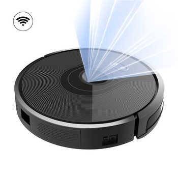 OEM wet dry Vslam Camera Robotic Vacuum Cleaner - DISCOUNT ITEM  3 OFF Tools