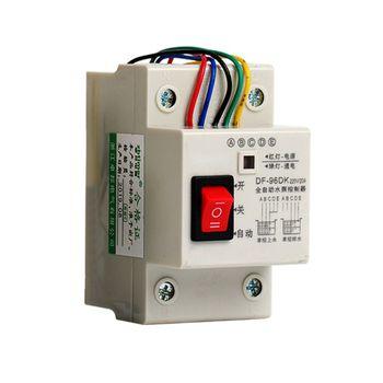 DF-96D automatyczny kontroler poziomu wody przełącznik poziomu cieczy w pompie wody tanie i dobre opinie CN (pochodzenie) NONE Z tworzywa sztucznego G6KA1AA201396-A