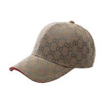 Men Hat Baseball-Cap Hip-Hop-Caps Women Summer New-Fashion Casual Golden Adjustable Cotton