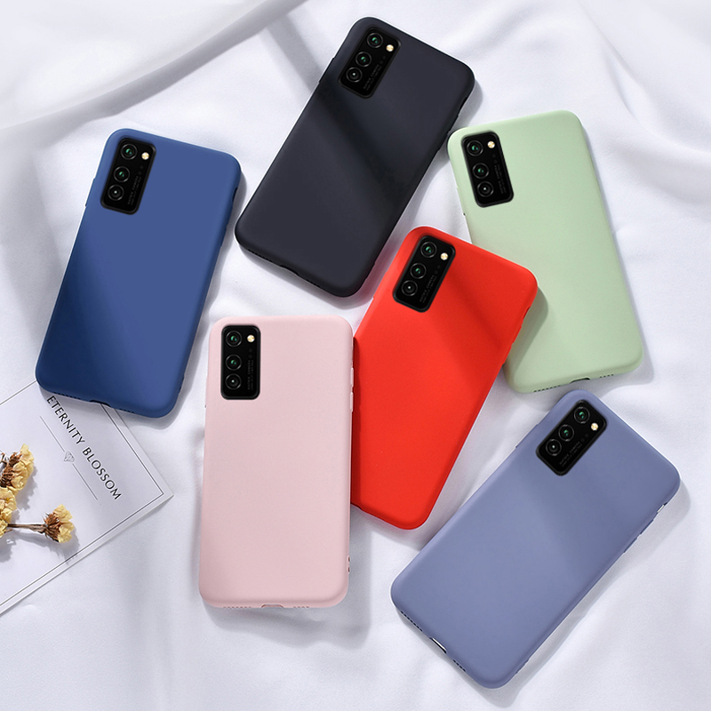 Fundas blandas de silicona TPU de lujo para Xiaomi, funda mate para Xiaomi Mi Note 10 Lite CC9E A3 10 9 CC9 Pro 9 SE 6X 5X A2 A1 PocoPhone F1