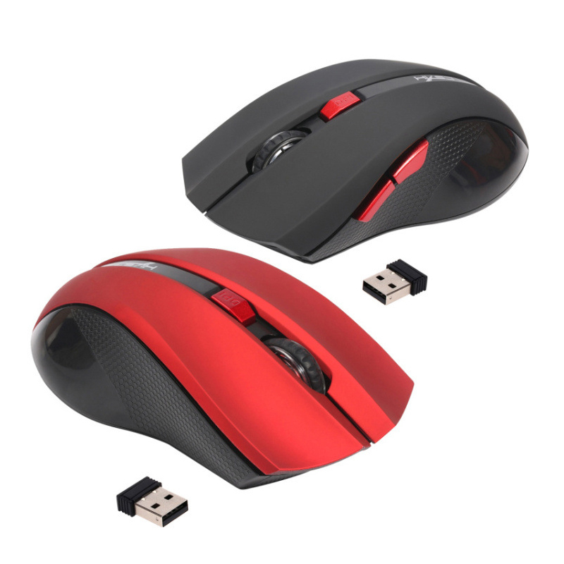 X50 2.4 Wireless Mouse Laptop Computer Business Office 2.4G Wireless Mouse Wholesale