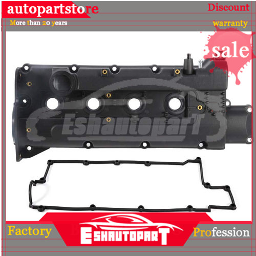 New Set Valve Cover Gaskets for Hyundai Elantra Tiburon 1997-2001,2003