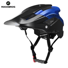 Cycling-Helmet Helmet-Light Road-Bike Women Night-Safety Integrally-Molded MTB with Warning-Light
