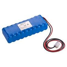 Nova 24V de Alta Qualidade Para Bateria | Bateria de Substituição Para HHR-06TH20A2 HHR-06TH20A2