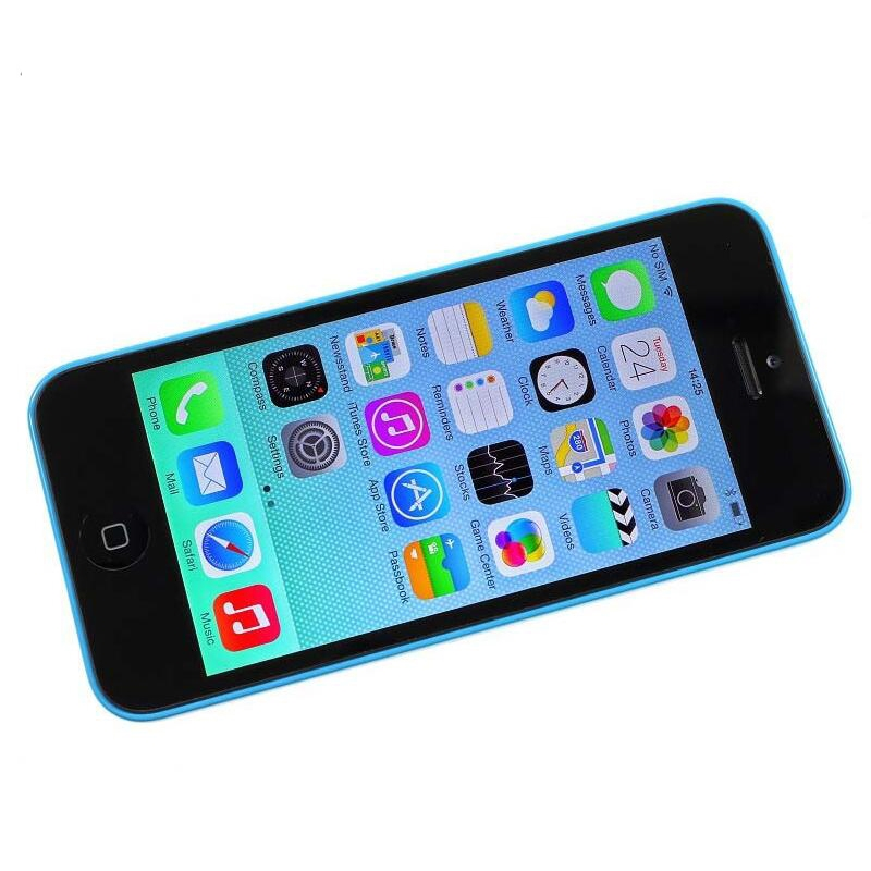 Unlocked Apple iPhone 5C Dual Core 4.0