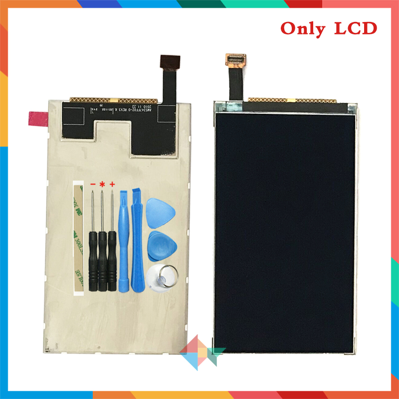 High Quality For Nokia N8 C7 C7-00 Lcd Display Screen + Tools