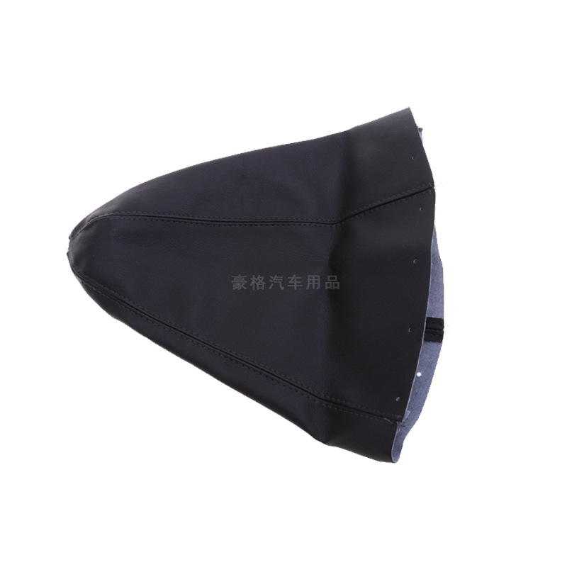 Dongfeng Popular Ling Zhi Shift Dirt-proof Cover Manual Shift Lever Variable Speed Gear Cover Leather Case Car Accessories Whole