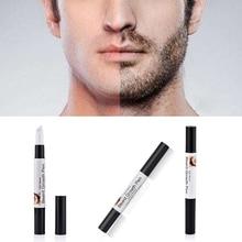 Professional Men Beard Growth Pen Beard Enhancer Facial Whiskers Nutrition Moust