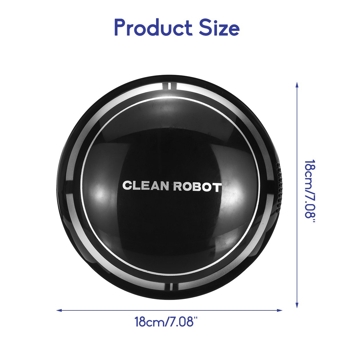 H04373bb1eea54f4ca80e255d67a8f311T Smart Automatic Robot Vacuum Cleaning Machine Intelligent Floor Sweeping Dust Catcher Carpet Cleaner For Home Automatic Cleaning