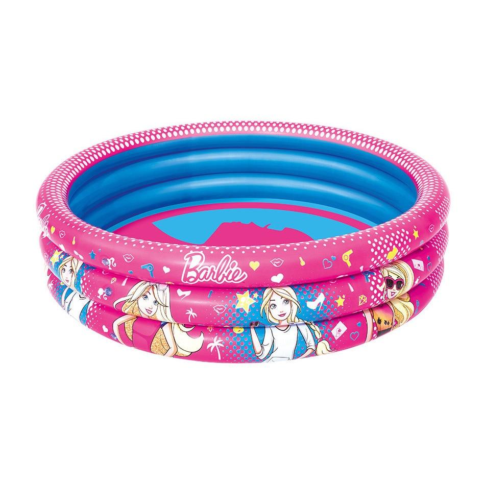 Bestway Inflatable Pool Barbie Children 'S-93205