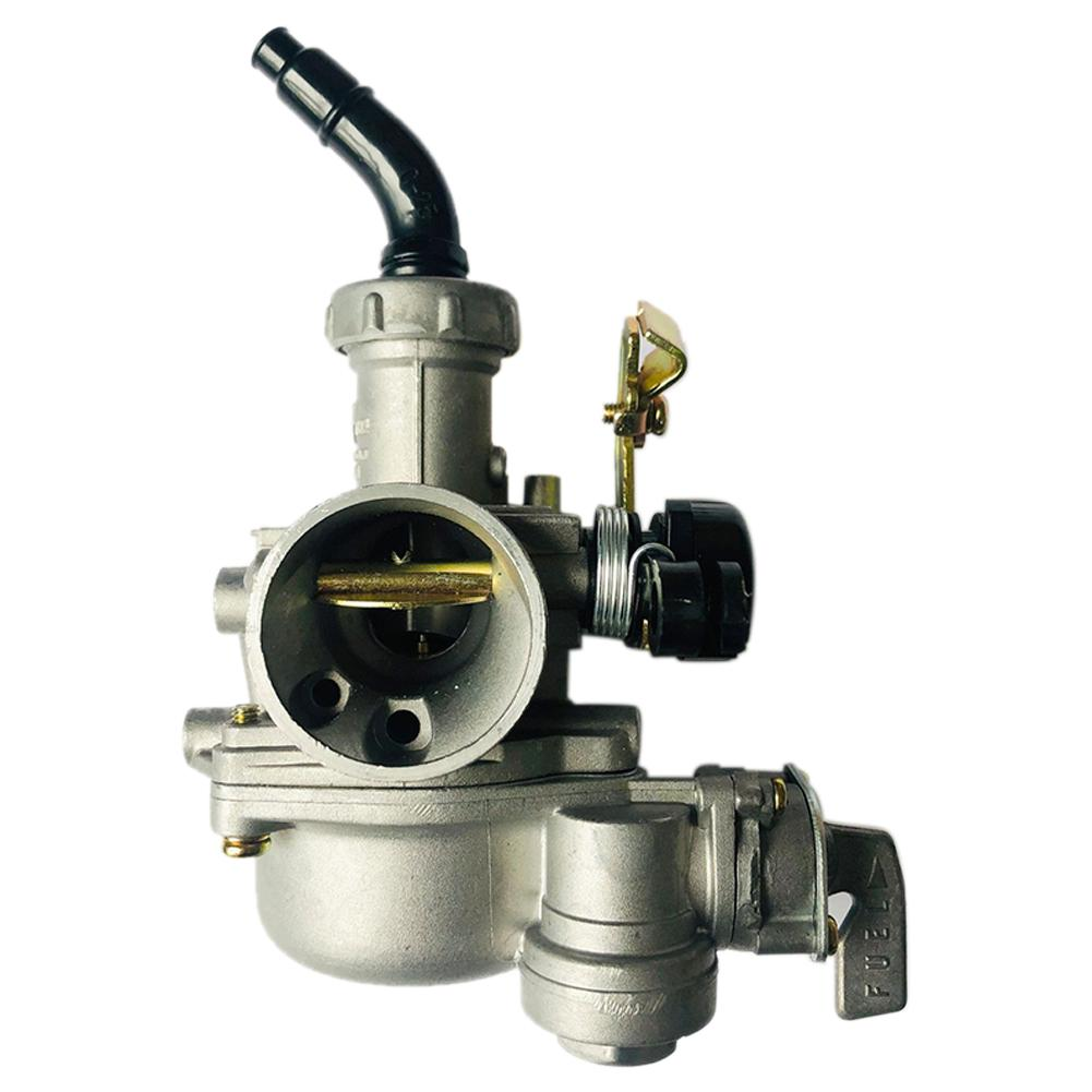 PZ19 19mm Zinc Alloy Motorcycle Carburetor Replacement For H-onda DY100 CD110CC Motorcycle Accessories