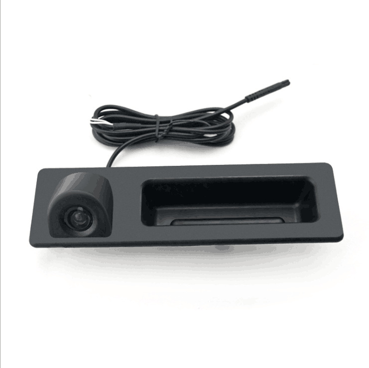 Handle Webcam Applicable BMW 3 Series/5 Series X3/X4/X5/X6 Rear View Reverse Image Automobile Camera