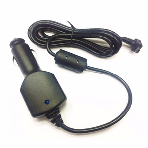 Image 3 - 5V 2A mini 5pin pour GARMIN nuvi 40 50 1450 1490 GPS véhicule voiture chargeur câble dalimentation adaptateur