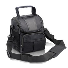 Fosoto dslr камера сумка водонепроницаемый чехол Сумки через