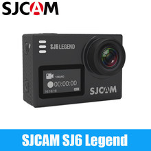 SJCAM SJ6 серия SJ6 LEGEND Legend Air Экшн-камера 4K 2,0