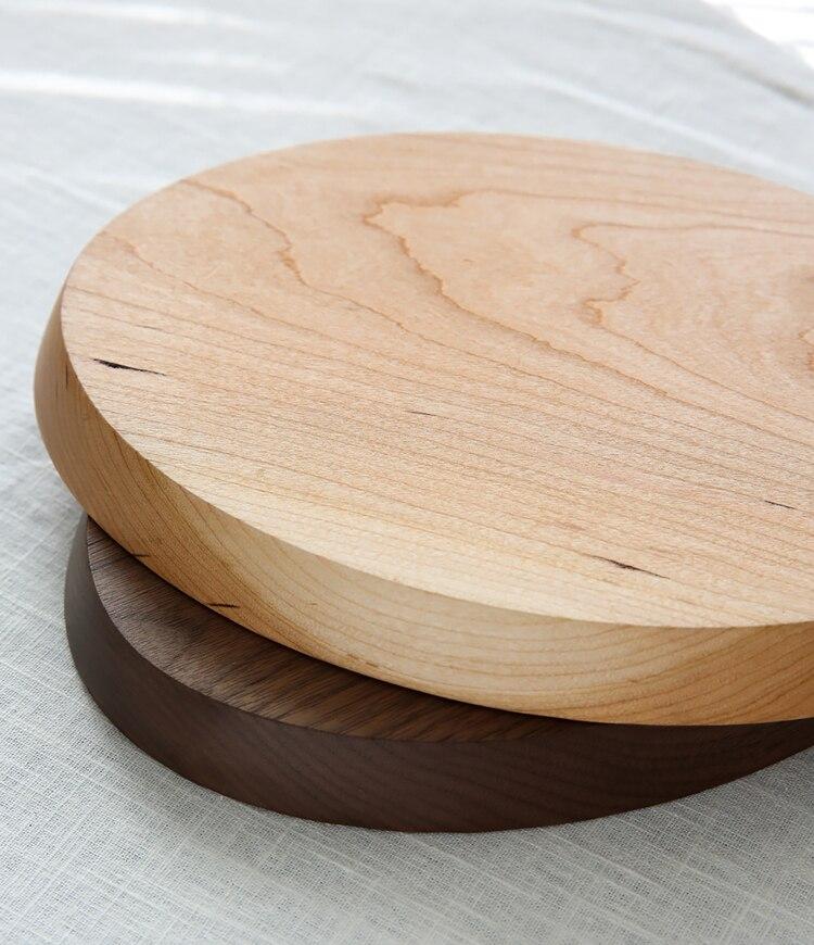 Nordic-Dessert-Plate-Wooden-Serving-Tray-Afternoon-Tea-Time-Coffee-Cake-Plates-Hexagonal-Round-Desserts-Food-Organizer-Platter-07