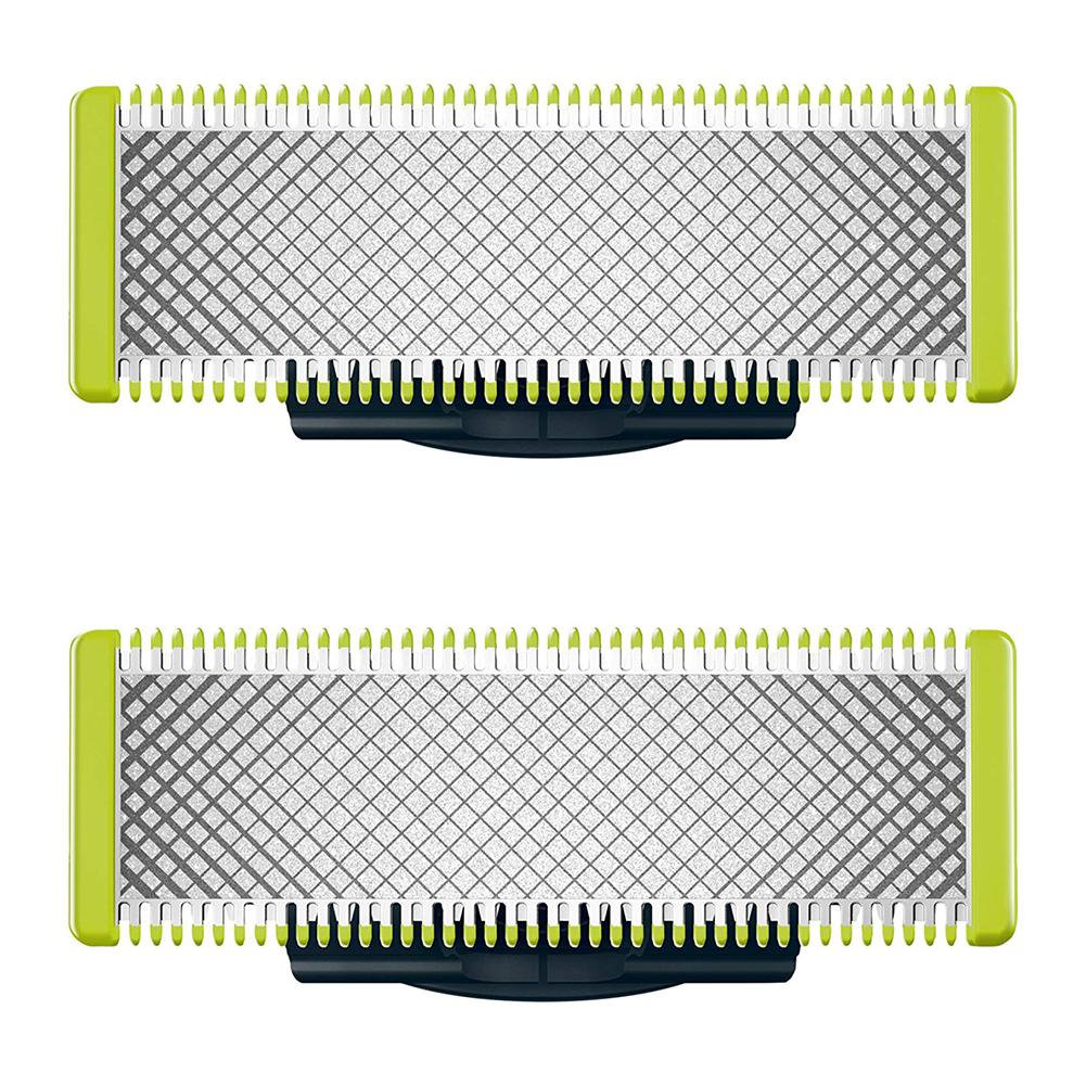 RQ12 Replacement Shaver Heads For Philips Norelco SensoTouch GyroFlex Razor Blades And Fit RQ1180X RQ118 RQ330 RQ310 RQ320 RQ330