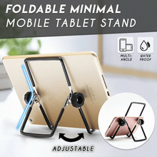 Lazy Mobile Phone Holder Desktop Mount Stand For Ipad Phone Tablet Universal Bra