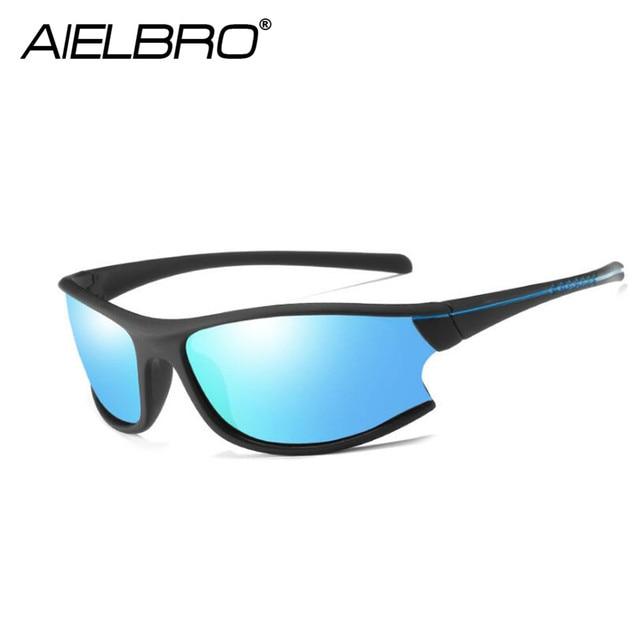 Polarizado ciclismo óculos de sol esportes ao ar livre pesca caminhadas ciclismo homem ciclismo óculos gafas ciclismo 5