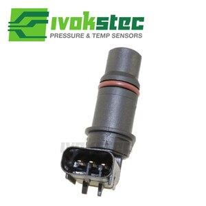 Image 5 - Engine Crankshaft Camshaft Crank Cam Position Sensor For CUMMINS 2872279 4921686 Pos Sensor 3408531 4921687 3408531NX 714744