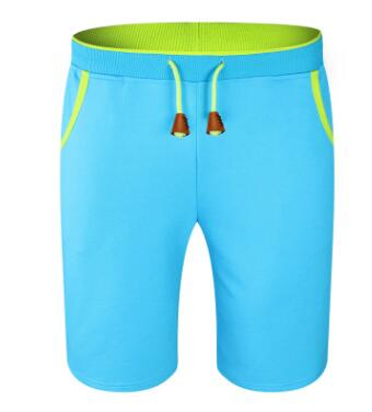 ZNG Color Matching Blank Shorts With The Belt Casual Pants Manufacturers