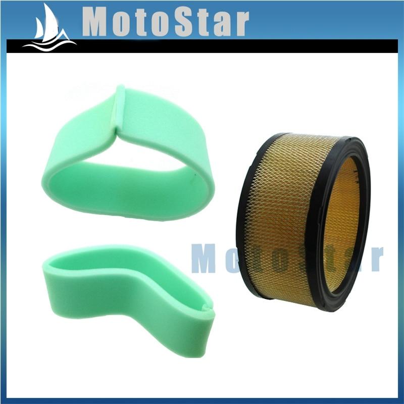 Air Filter For John Deere GY20576 M655 Toro 24 083 03-S 3100 Grasshopper 100928