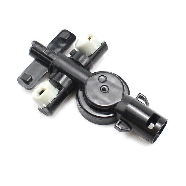 Car accessories Headlight Water Spray Nozzle Washer Jet Connector Adapter holder for Honda Lexus Mitsubishi Mazda Nissan Subaru