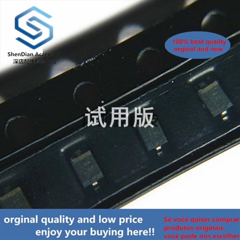 10pcs 100% Orginal New Best Qualtiy 02DZ12-X 12V  SOD-323 0805  In Stock