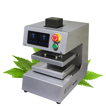 Electric Rosin Pressing Machine Electric Touch Screen Efficient LCD Watch Heat Transfer Machine Pressing Machine Press Tools watch crystal pressing case bezel closng press pliers tool watch repair tools