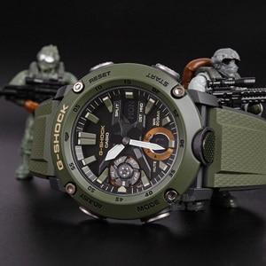 Image 2 - Casio Watch men g shock top luxury set Sport quartz men watch  200m Waterproof watchs LED relogio digital Watch Military Clock