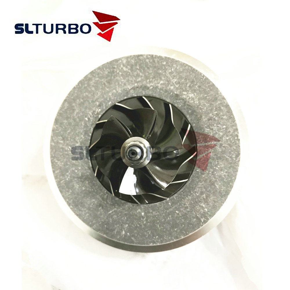 Turbine <font><b>Garrett</b></font> <font><b>GT1749V</b></font> turbo cartridge core CHRA 717383 A6280960599 for Mercedes-Benz E400 G400 ML400 S400 CDI OM628 2001-2005 image