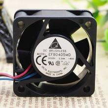 Server Fan 40x40x20mm-Cooler Cooling-Fan Delta 4020 Efb0405md-Roo AR28-11 Huawei 4cm