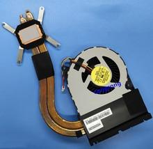 Ventilateur de refroidissement pour ordinateur portable Toshiba Satellite C850 C855 C875 C870 L850, dissipateur thermique, Version à 3 broches PN: H000050280