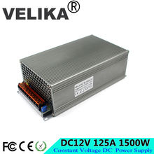 DC12V 13.8V 15V 18V 24V 27V 28V 30V 32V 36V 42V 48V 60V 600W 720W 800W 1000W 1200W 1500W AC DC Switching Power Supply Source