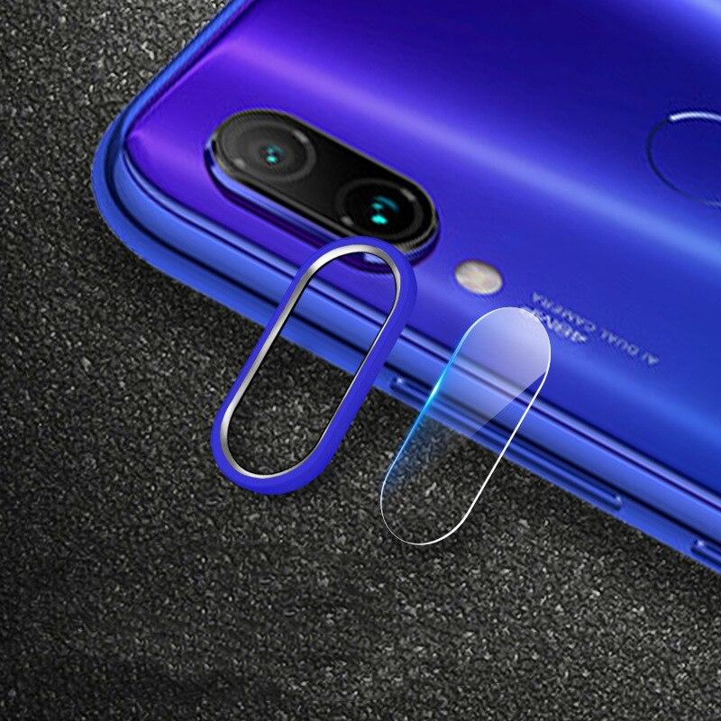 JGKK Camera Lens Tempered Glass for Xiaomi Mi 9 9SE Camera Screen Protector Back Camera Aluminum Protective Ring for MI 9SE MI9 in Phone Screen Protectors from Cellphones Telecommunications