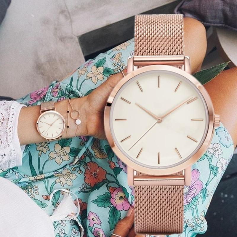 Women Watch Rolex_watch Watch Women Reloj Mujer Watch Women Mens Gifts Luxury Ladies Watch Patek Gold Watch