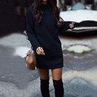 Women Winter Knitted...