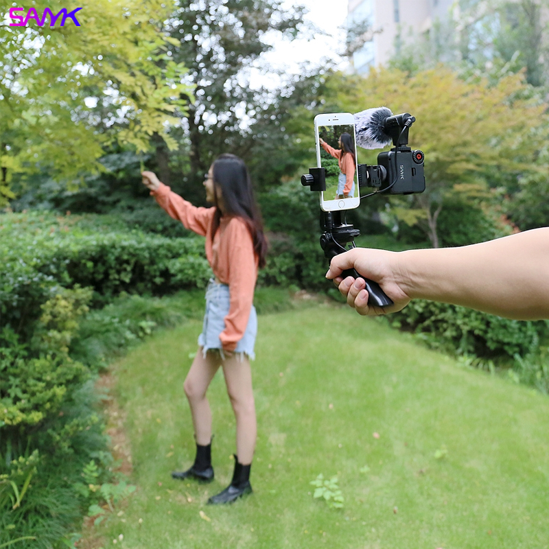 Ручний стабілізатор мобільного - Камера та фото - фото 3