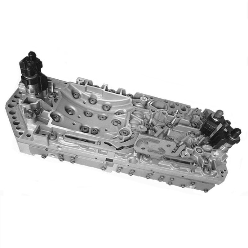 100% Work 722.8 Transmission Valve Body WFC-280 CVT  For Mercedes Benz A B CLASS 2004-2011 A1693701106 A1693700706 R169377150