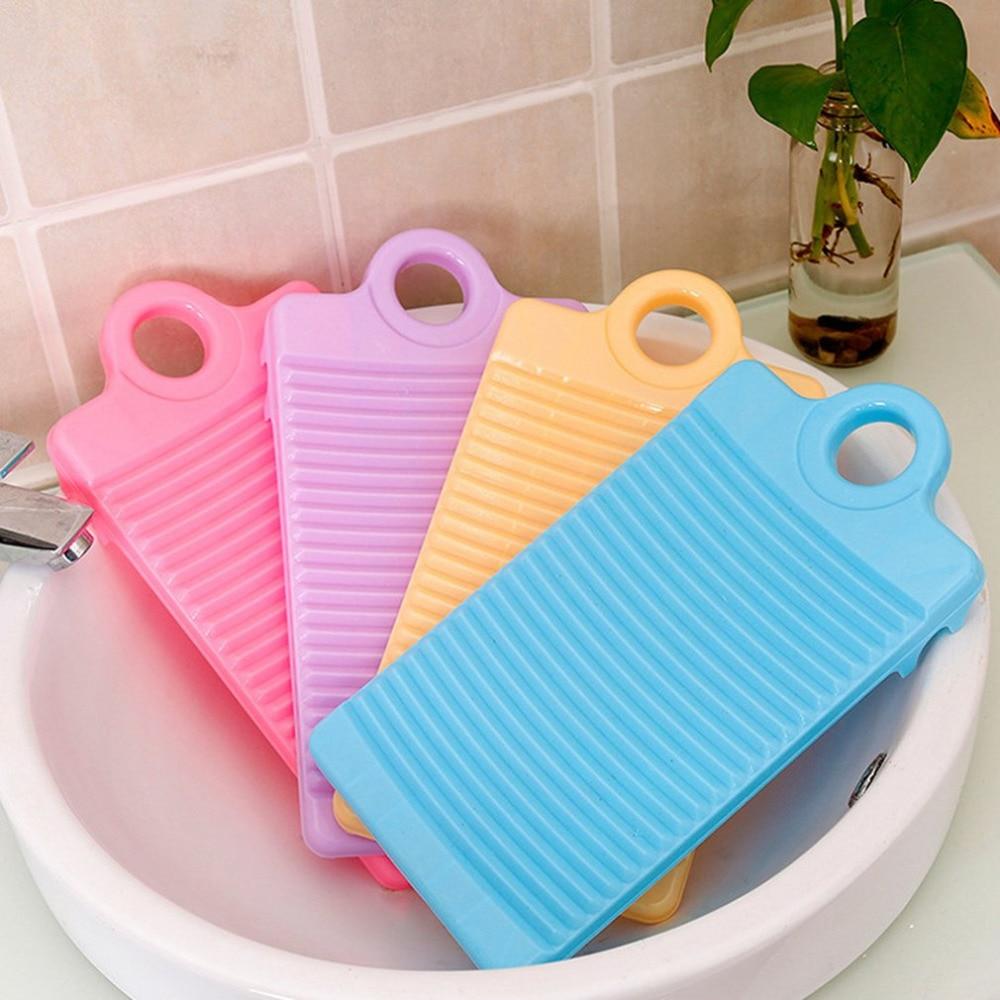 Настенный пластиковый нескользящий мини-умывальник, домашнее нижнее белье, умывальник, утолщенный умывальник, инструмент для чистки домашней одежды